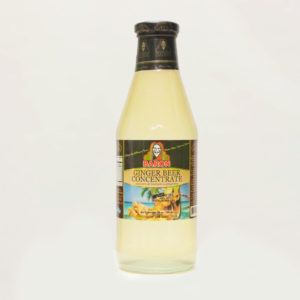 Baron's 25.6 oz. Ginger Beer Syrup-0
