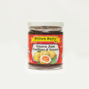 Brown Betty 10.14 oz. Guava Jam-0