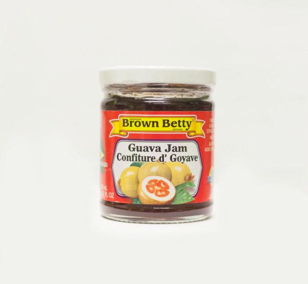 Brown Betty 10.14 oz. Guava Jam-0