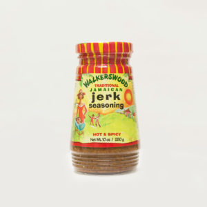 Walkerswood 10 oz. Traditional Jerk Seasoning-0