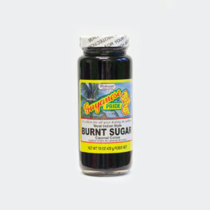Guyanese Pride 15 oz Burnt Sugar-0