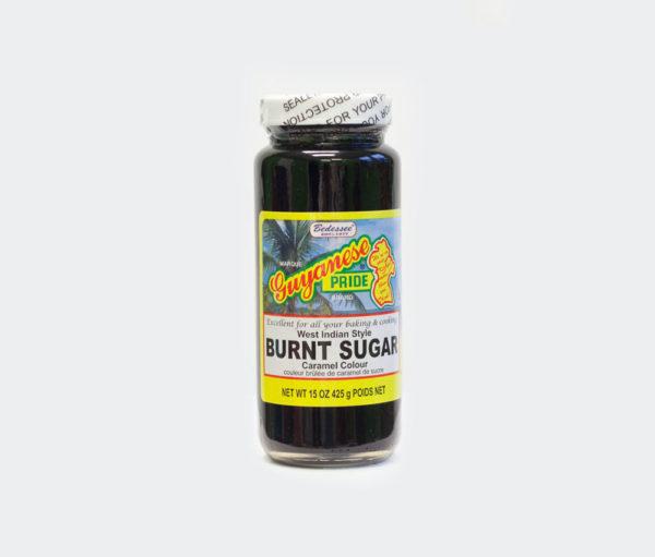 Guyanese Pride 15 oz Burnt Sugar-0