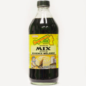 Guyanese Pride 16 oz Mixed Essence-0
