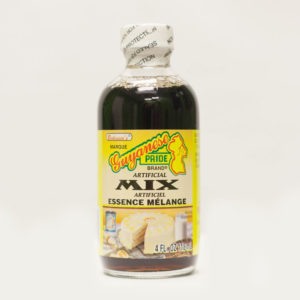 Guyanese Pride 4 oz Mixed Essence-0