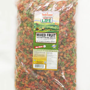 Nu Chef 1.5lb Mixed Citrus Peel -(Tutti Fruitti)-0