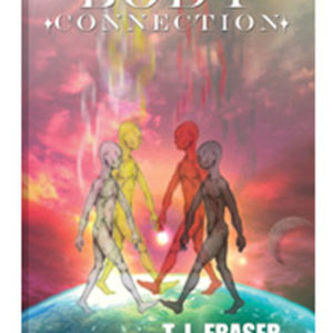 Book Offer Special - BODY CONNECTION (hardcover)