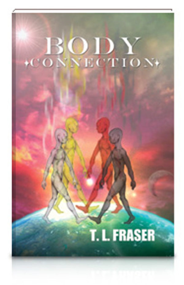 Book offer Special- BODY CONNECTION (paperback)