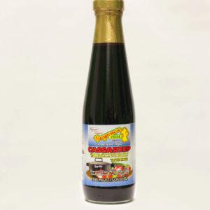 Guyanese Pride cassareep 13.02 oz pomoroon-0